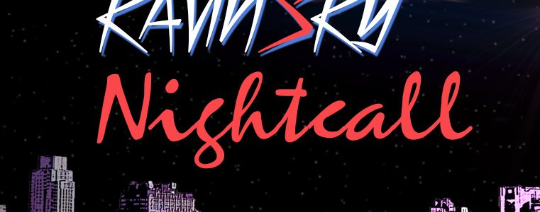 Kavinsky – Nightcall (Drive OST) (Free Massive Synth Presets