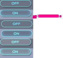 Button Area